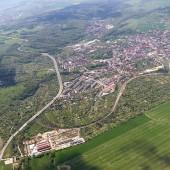 Mieroszów - Śmiałowice Paragliding Fly