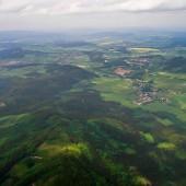 Góra Dzikowiec i okolice, Fot. Łukasz S.