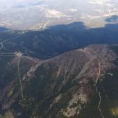 Cerna Hora - Paragliding Fly