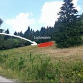 Cerna Hora, Lądowanie które może podnieść ciśnienie.