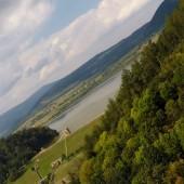 Cerna Hora - Bukówka Paragliding Fly