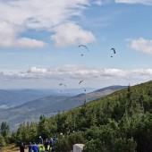 Kopa - Karpacz - #ParaglidingFLy