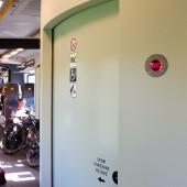 Do Mieroszowa koleją PKP, W PRL'u najlepsze miejsce :) w pociągu.