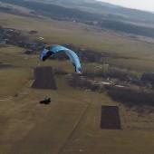 Mieroszów Paragliding Fly