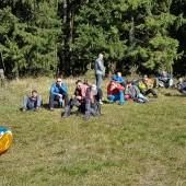 Mieroszów - Paragliding Fly, Czekamy na swoją szansę.