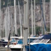 Sistiana - port