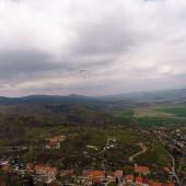 Widok w stronę Czeszki.