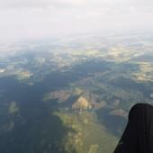 Paragliding Fly Karkonosze