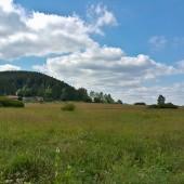 Klin - Bartnica, Paragliding Fly, Piękne okoliczności przyrody dla lądowania.
