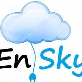 Seris Paralotiowy - En-Sky - Sponsor DLP 2017