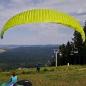 Dzikowiec Paragliding Fly Boguszów - Gorce
