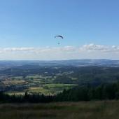 Rudnik Paragliding Fly