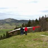 Klin - Paragliding Fly