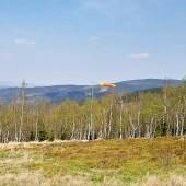 Rudnik - Kowary Paragliding Fly, Startowisko na Rudniku