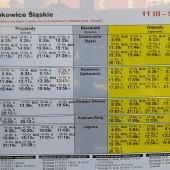 Rozkład jazdy na stacji Ząbkowice Śląskie