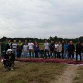 Szkoła Paralotniowa feel&fly, Klub Sportów Ekstremalnych Michał Zawadzki