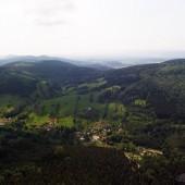 W dolinie Łomnica