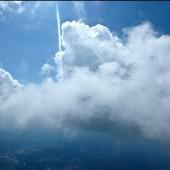 Czerna Hora Paragliding Fly, fot Marcin B