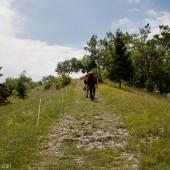 Lijak dzień czwarty - Kobala, Ostatnie 100m drogi do nieba - na start - Kobala