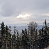 Wejście na Rudnik