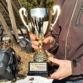 Mieroszów Paragliding Fly, Puchar Mistrza 2016