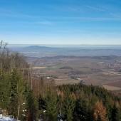 Czeszka Paragliding Fly, W Strone Bielawy
