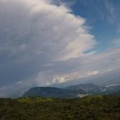 Meduno Paragliding Fly, Pogoda wygania nas do domu ;(