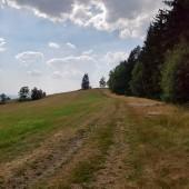 W drodze na ponowny starty. Czeskie klimaty., Cerna Hora Paragliding Fly
