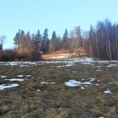 Lądowanie w Sokolcu