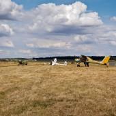 Towarzystwo Lotnicze Świebodzice, Gminny Piknik Lotniczy