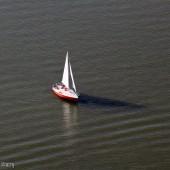 Jezioro w Ełku
